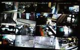 餐厅监控系统